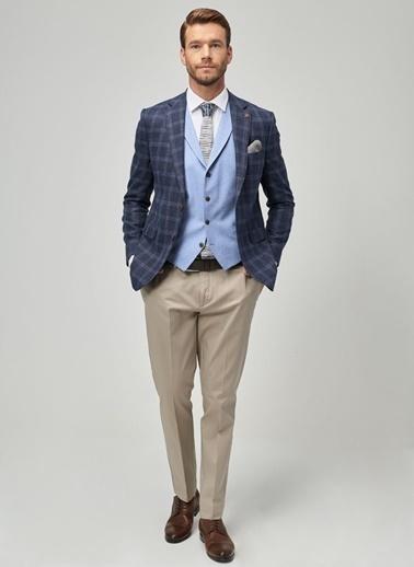 Altınyıldız Classics Takım Elbise Lacivert